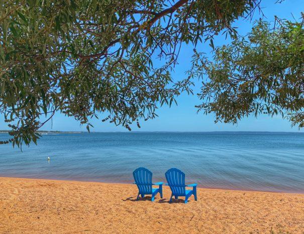 lake chairs 2021